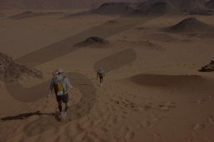 Supernatural Fuel Energy Pouches For Endurance Trek